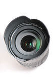 Lens With Hood Stock Photos