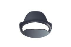 Lens Hood Royalty Free Stock Images