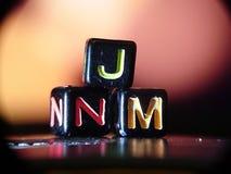LENS-A JMN royaltyfria foton