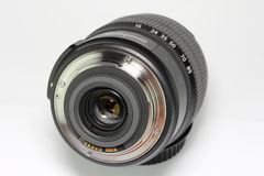 Lens Mounting Royalty Free Stock Images