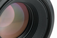 Lens Optics Stock Photos