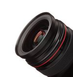 Lens of the photo Royalty Free Stock Images
