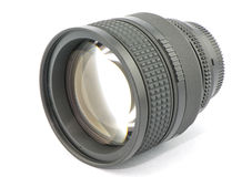 Lens for photography Stock Image