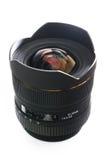 Lens UWA Royalty-vrije Stock Afbeeldingen
