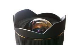 Lens UWA Stock Foto
