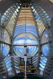 Lens van Fresnel Royalty-vrije Stock Foto's