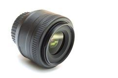 Lens voor de camera Royalty-vrije Stock Afbeeldingen