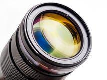 Lens voor digitale camera Stock Afbeelding