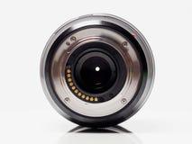 Lens voor digitale camera Royalty-vrije Stock Foto