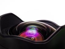 Lens voor digitale camera Stock Afbeeldingen