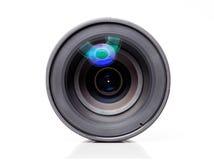 Lens voor digitale camera Royalty-vrije Stock Foto's