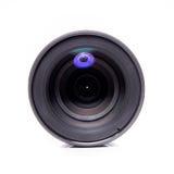 Lens voor digitale camera Stock Foto's