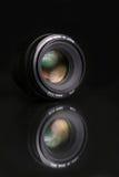Lense Imagem de Stock