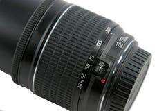 Lense de zoom image libre de droits