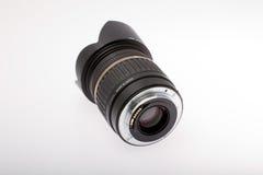 Lense della macchina fotografica Fotografia Stock