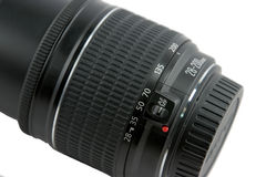 Lense do zoom imagem de stock royalty free