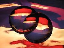 Lenses Stock Image
