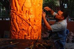 Lent Day bouddhiste photographie stock