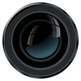 Lente de cámara Fotografía de archivo libre de regalías