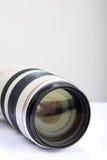 Lente de câmera Fotografia de Stock