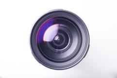 Lente de câmera fotografia de stock royalty free