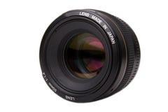 Lente de câmera profissional Fotos de Stock