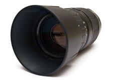 lente de zoom de 70-300m m Imágenes de archivo libres de regalías