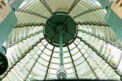 Lente di Fresnel fotografia stock