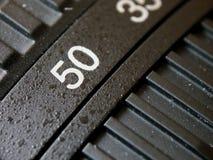 Lente estándar Imagen de archivo
