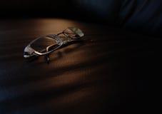Lentes Imagen de archivo libre de regalías