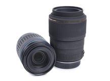 lentes Imagens de Stock Royalty Free