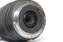 Lentes de cámara Fotos de archivo