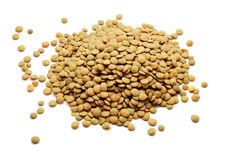 Lentil Royalty Free Stock Images