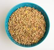 Lentil. Royalty Free Stock Photo