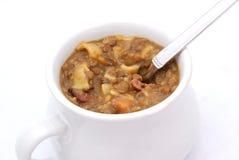 Lentil hot-pot Stock Photos