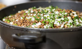 Free Lentil Salad Royalty Free Stock Photography - 42036627