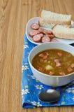 Lentil soup Stock Photos