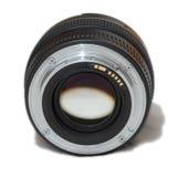 lentille de 50mm images stock