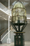 lentille 1889 de phare Image stock