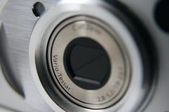 Lentille de Sony Vario-Tessar Photographie stock