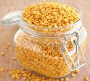 lentils Foto de Stock