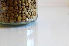 lentils Imagens de Stock