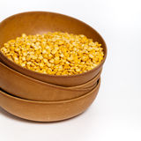 Lentils mix Stock Image