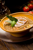 Lentils Soup Royalty Free Stock Images