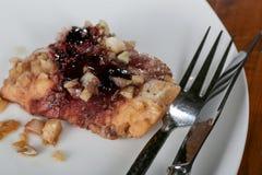 Lento de la pechuga de pollo cocinado Imagen de archivo libre de regalías