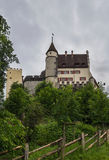Lenzburg Castle, Switzerland Royalty Free Stock Photo