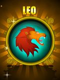 LEO Royalty Free Stock Photos