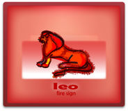 Leo Stock Photography