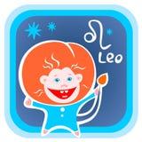 Leo Royalty Free Stock Photos
