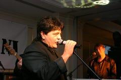 Leo Iorga Royalty-vrije Stock Foto